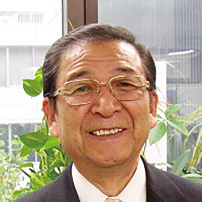 Nobumichi Murakami
