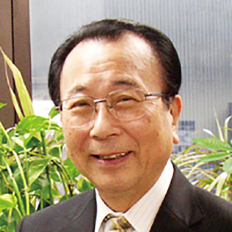 Hiroshi Sakakibara