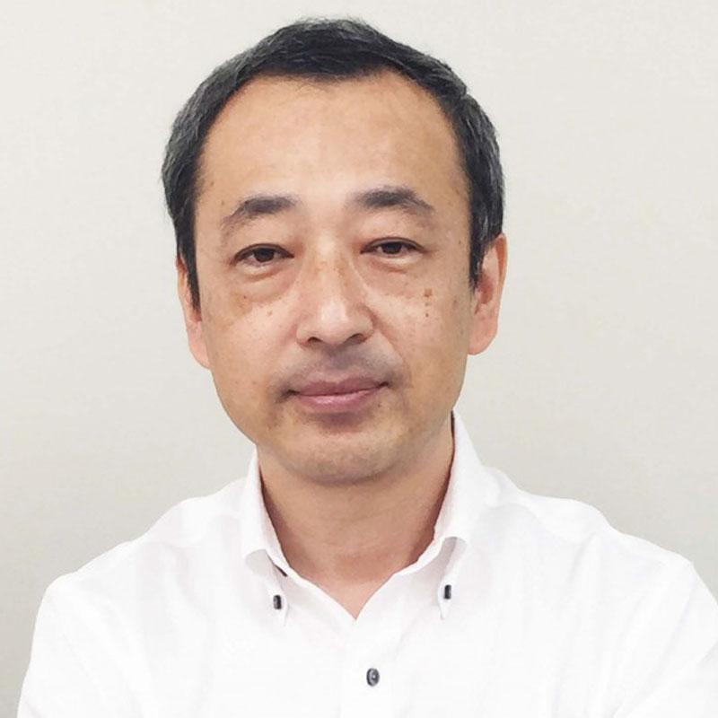 Ryuichi Yamazaki